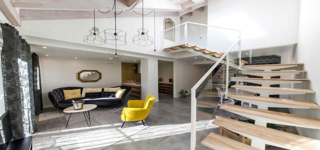 Apartamentos Deluxe